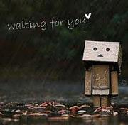 waiting for U :)